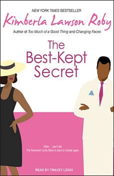 The Best-Kept Secret, Kimberla Lawson Roby