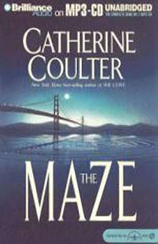 The Maze, Catherine Coulter