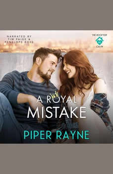 A Royal Mistake, Piper Rayne