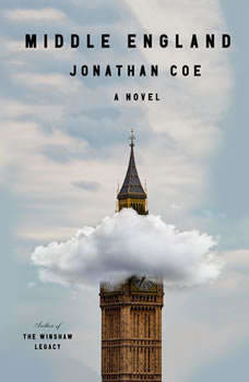 Middle England: A novel, Jonathan Coe