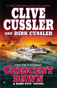 Crescent Dawn, Clive Cussler