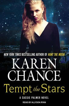 Tempt the Stars, Karen Chance