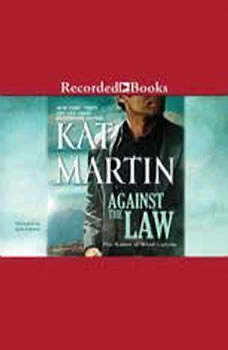 Against the Law, Kat Martin