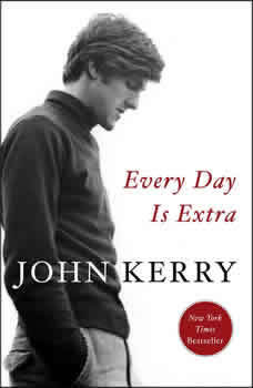 Every Day Is Extra, John Kerry