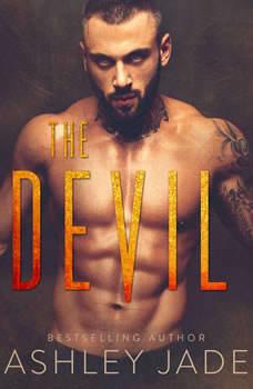 The Devil: Devil's Playground Duet, Book One, Ashley Jade