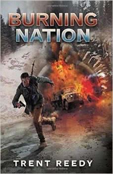 Burning Nation, Trent Reedy