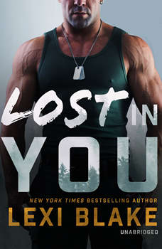 Lost in You, Lexi Blake