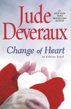 Change of Heart, Jude Deveraux