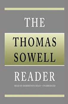 The Thomas Sowell Reader, Thomas Sowell