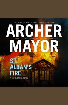 St. Albans Fire, Archer Mayor