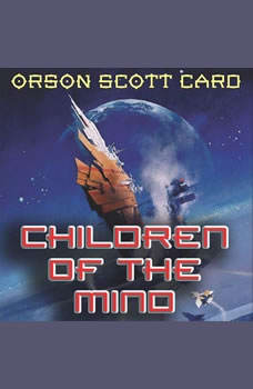 Children of the Mind, Orson Scott Card