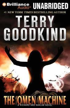 The Omen Machine, Terry Goodkind