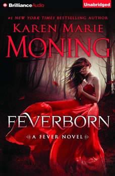 Feverborn, Karen Marie Moning
