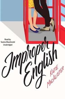 Improper English, Katie MacAlister