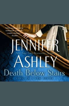 Death Below Stairs, Jennifer Ashley