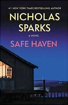 Safe Haven: Booktrack Edition Booktrack Edition, Nicholas Sparks