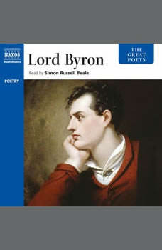 The Great Poets: Lord Byron, Lord Byron