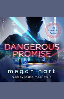 Dangerous Promise, Megan Hart