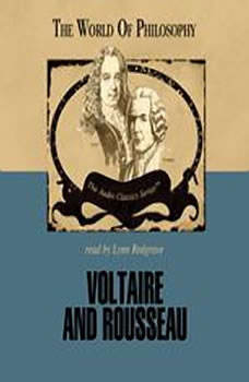Voltaire and Rousseau, Professor Charles Sherover