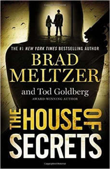 The House of Secrets, Brad Meltzer