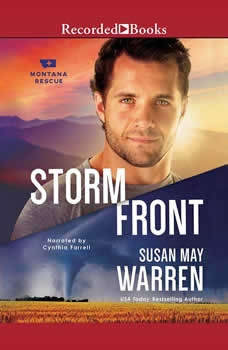 Storm Front, Susan May Warren