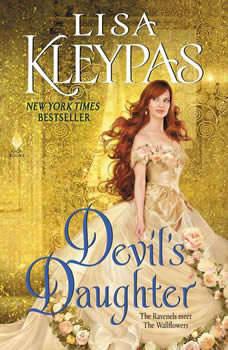 Devil's Daughter: The Ravenels meet The Wallflowers The Ravenels meet The Wallflowers, Lisa Kleypas