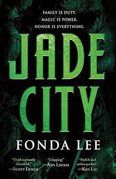 Jade City, Fonda Lee