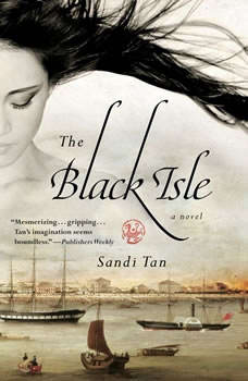 The Black Isle, Sandi Tan
