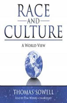Race and Culture: A World View, Thomas Sowell