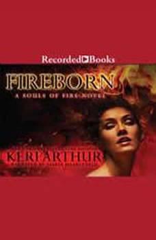 Fireborn, Keri Arthur