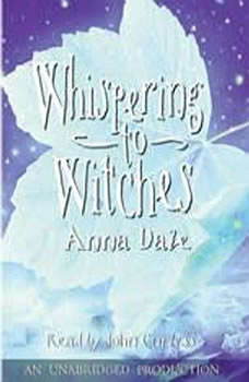 Whispering to Witches, Anna Dale