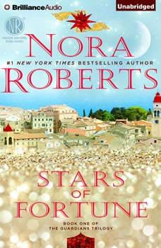 Stars of Fortune, Nora Roberts