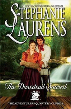The Daredevil Snared, Stephanie Laurens