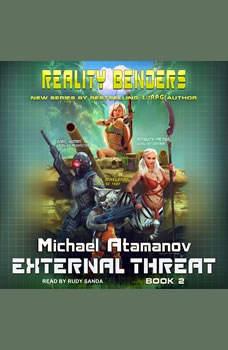 External Threat, Michael Atamanov