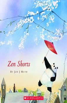 Zen Shorts, Jon J Muth