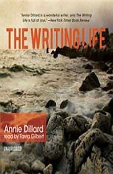 The Writing Life, Annie Dillard