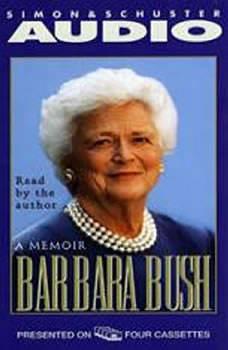 Barbara Bush: A Memoir, Barbara Bush