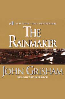 The Rainmaker, John Grisham