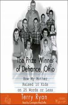 The Prize Winner Of Defiance Ohio, Terry Ryan