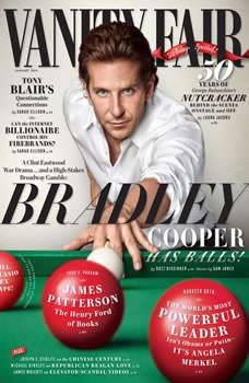 Vanity Fair: January 2015 Issue, Vanity Fair