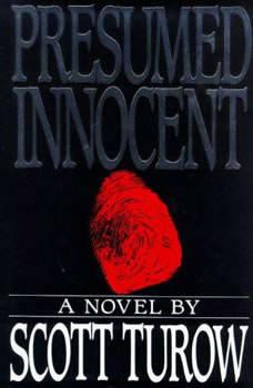 Presumed Innocent: Booktrack Edition Booktrack Edition, Scott Turow