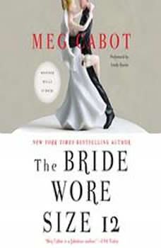 The Bride Wore Size 12, Meg Cabot