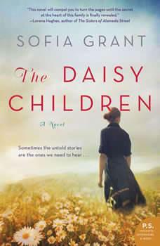 The Daisy Children, Sofia Grant