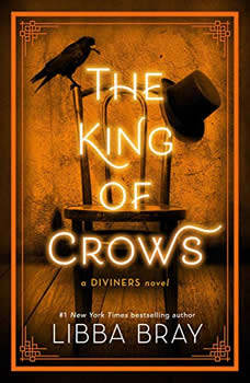 The King of Crows, Libba Bray
