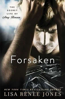 Forsaken, Lisa Renee Jones