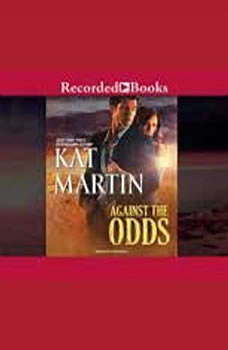 Against the Odds, Kat Martin