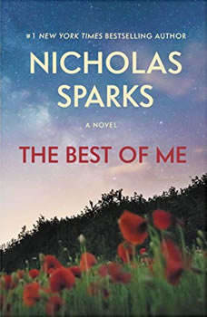 The Best of Me: Booktrack Edition Booktrack Edition, Nicholas Sparks