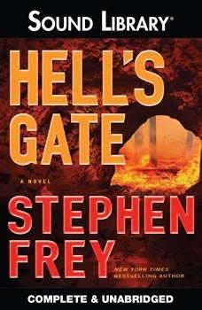 Hells Gate, Stephen Frey