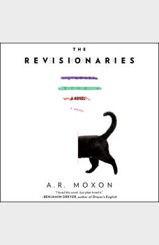 The Revisionaries, A.R. Moxon