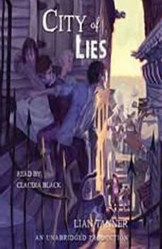 City of Lies, Lian Tanner